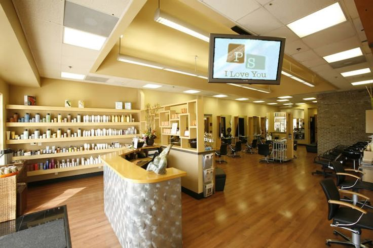 Pictures Of Hair Salons Google Search Wall Color Salon