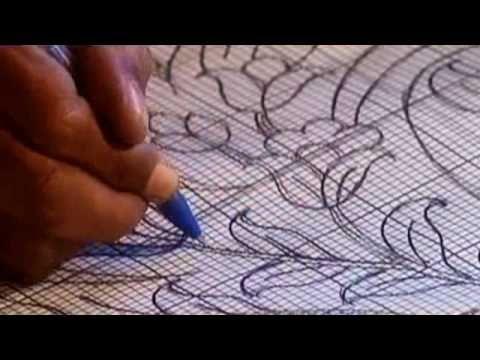 oriental rug motifs - Google Search