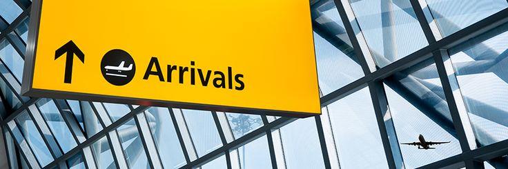 Tα 10 καλύτερα αεροδρόμια της Ευρώπης