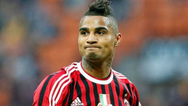 GLOBAL GIST: Things You Don't Know About Kevin Prince Boateng