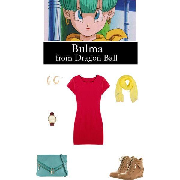Bulma from Dragon Ball  ef7b49b9d