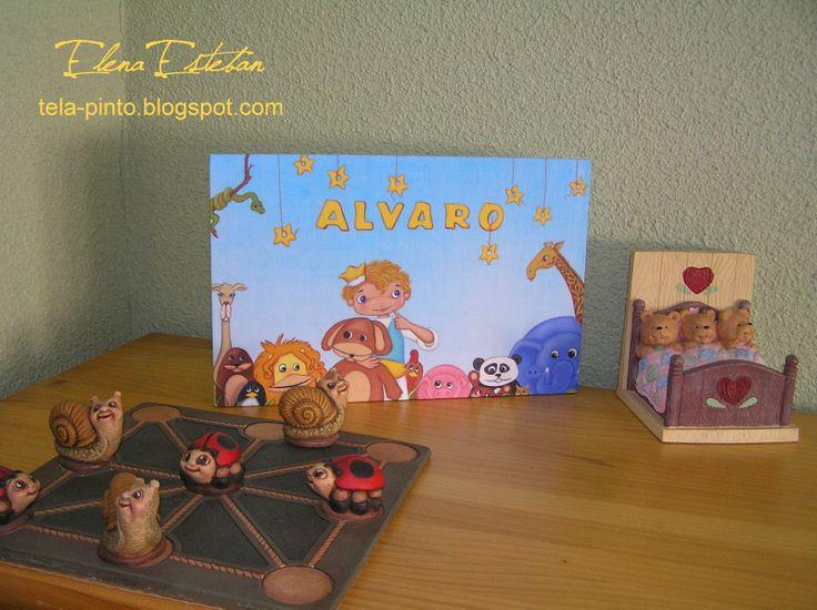 @Teresa O'Neal color: ¡¡Bienvenido Alvaro!!