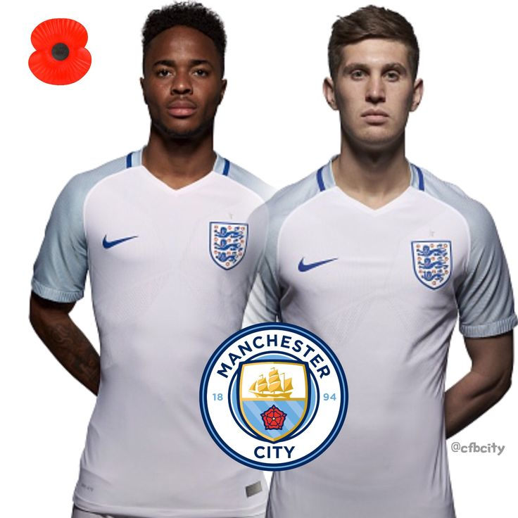 Sterling & Stones Manchester City & England #mcfc #england