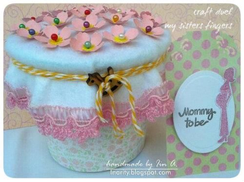 craft for new mom