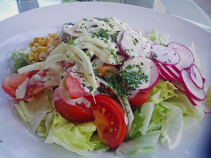 Florida - Salat, ein sehr schönes Rezept aus der Kategorie Eier & Käse. Bewertungen: 12. Durchschnitt: Ø 4,2.