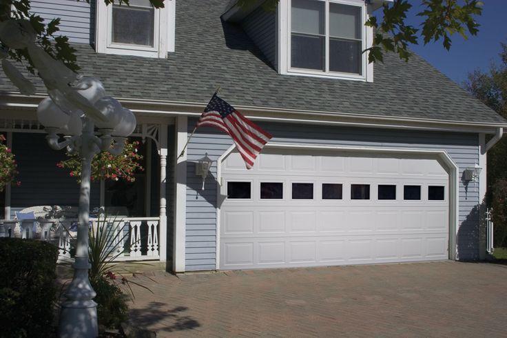 Raynor BuildMark garage door