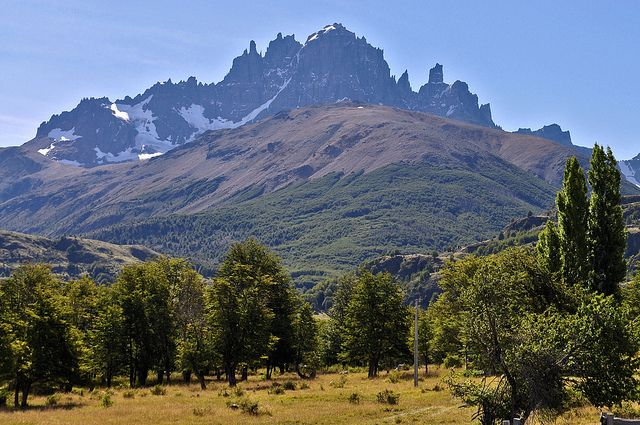 Cerro Castillo - Patagonia Chilena | Flickr - Photo Sharing!