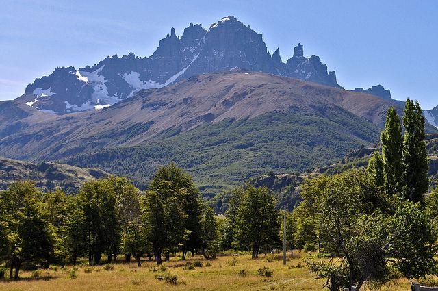 Cerro Castillo - Patagonia Chilena | Flickr - Photo Sharing!