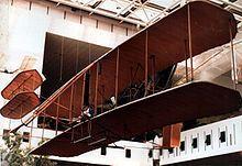 Wright Flyer - Wikipedia, the free encyclopedia