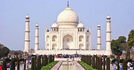 Shakta Travels provides the best deals on India tour packages. #IndiaTourPackages #IncredibleIndia #IndiaTourism #IndiaTravel Contact Us- Mobile No.:- +91 9711885571 Email:- info@shaktatravels.com http://shaktatravels.com/contact-us