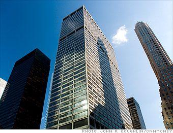 15 Top Mba Employers Blackstone Group