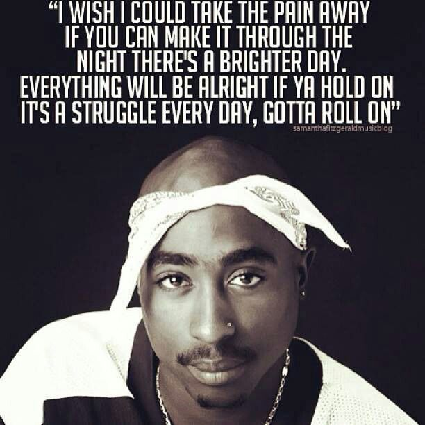 Life Of A Celebrity: 2PAC