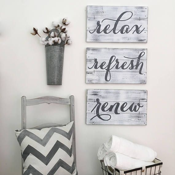 12 Rustic Dining Room Ideas: GATHER SIGN, Rustic Gather Sign, Wood Gather Sign, Large