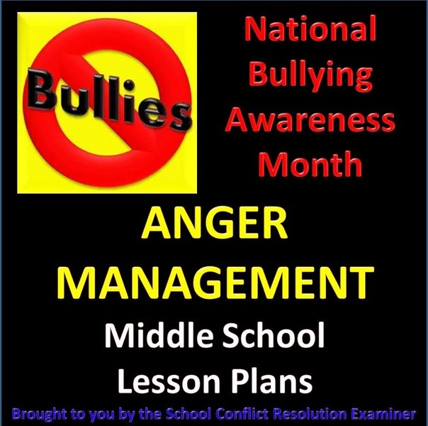 An Educator's Guide to Combat Bullying & Bully Prevention