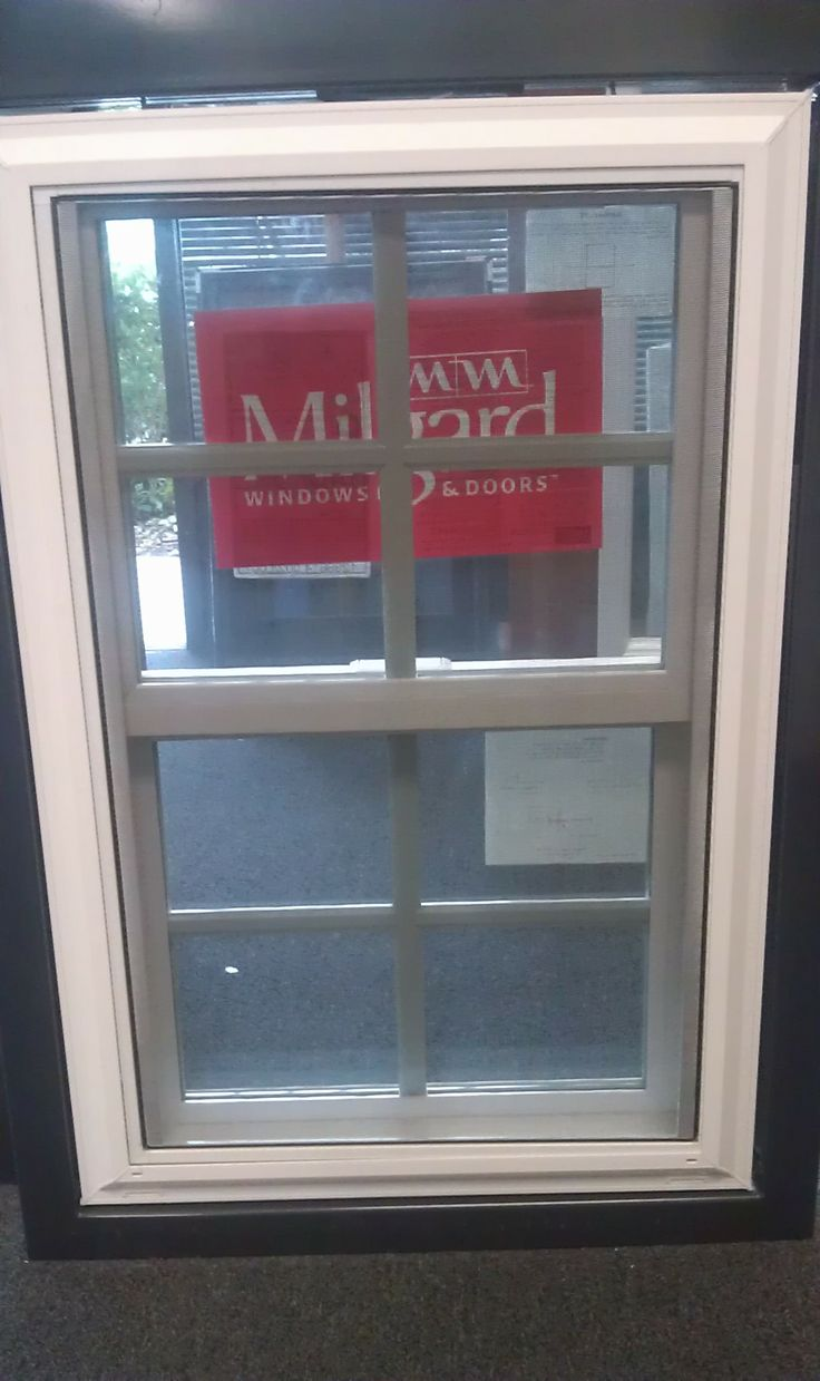 7 best milgard windows images on pinterest tuscany for Buy double hung windows online