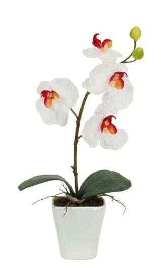 #orhidee #artificiala #ghiveci #floare