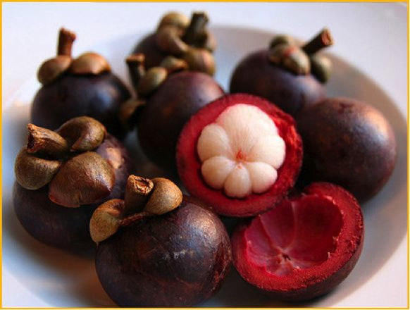Weird Fruit You Probably Never Heard Of | Rounds.com Blog