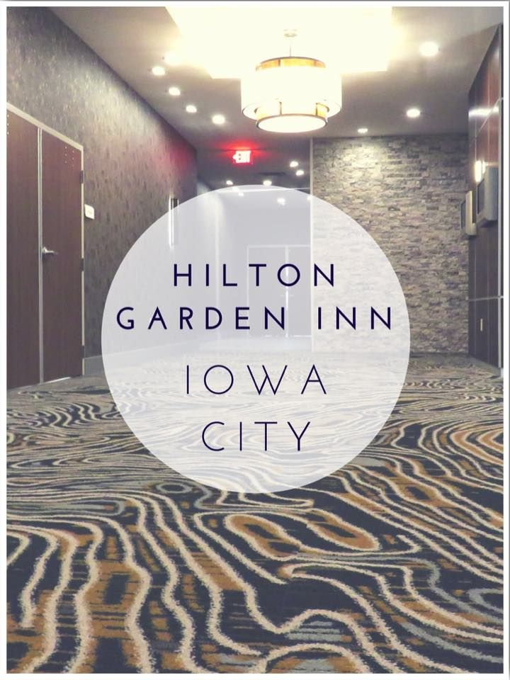 Hilton Garden Inn Iowa City Ia Review Iowa Travel Hilton Garden Inn Iowa City