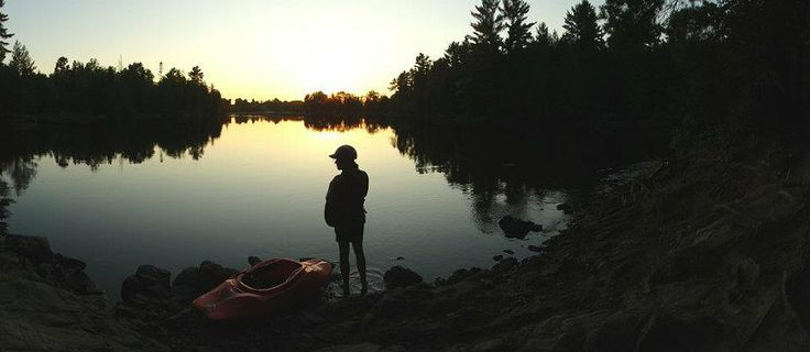 Ottawa River ON CAN,  © LG Living Photography