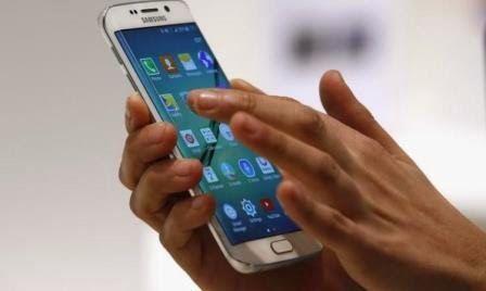 Samsung espera un récord de ventas con sus nuevo Galaxy S6 y S6 Edge | RevoluTegPlus