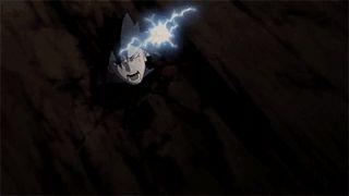 anime, naruto shippuden, naruto vs sasuke, the final battle, gif