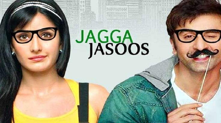 Jagga Jasoos (English: Detective Jagga) is an upcoming Indian musical adventure romantic comedy film written and directed by Anurag Basu, and produced by...