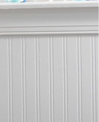 Paintable Beadboard Wallpaper By Graham Brown Awesome