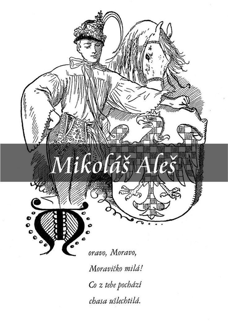 Mikolas Ales