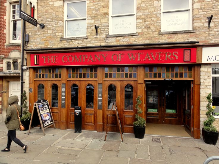 The Company of Weavers, Witney