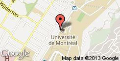 Mineure en sciences biologiques - Université de Montréal