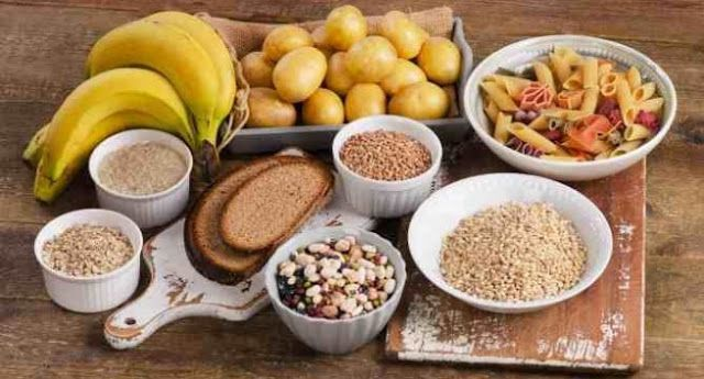 This article is created By  Danette May – Certified Nutritionist and Fitness Professional (NASM)    - What carbs  aare good for fat loss?...