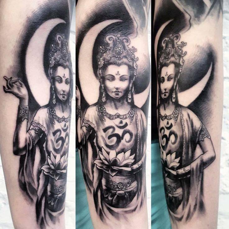 tattoo on man, 77ink