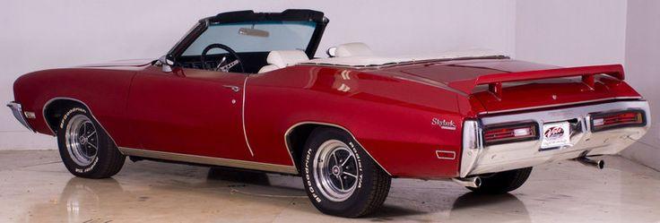 1972 Buick Skylark Image 16