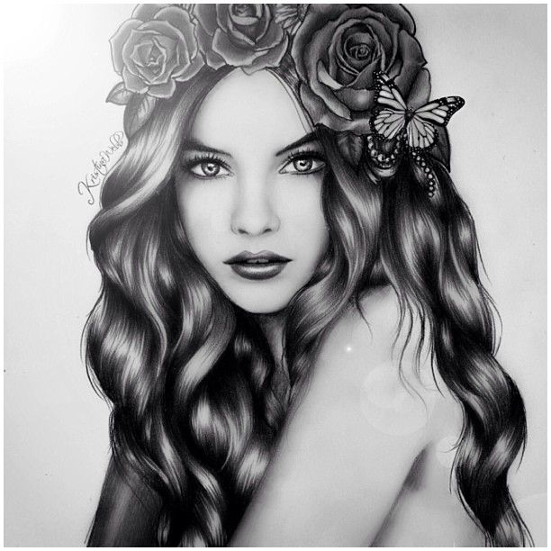 black and white by kristina webb on @colour_me_creative websta