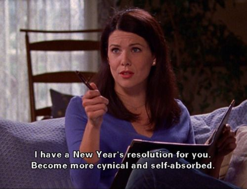 Lorelai Gilmores Advice Gilmore Girls You Have To Laugh New Lorelai Gilmore Quotes
