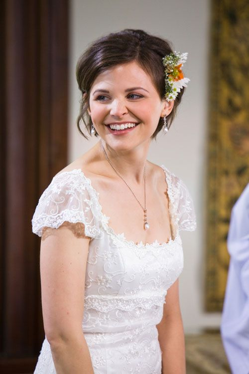Ginnifer Goodwin in Ramona and Beezus. I just watched this movie again and realized that Ginny was in it and I now love it ten times better than before!