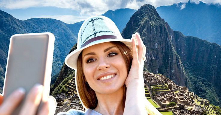 Nobody cares that you 'found yourself' among the hills of Machu Picchu
