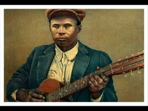 Blue Monday - 12/03/12: 'You Was Born To Die' BLIND WILLIE McTELL (1933) Blues Guitar Legend