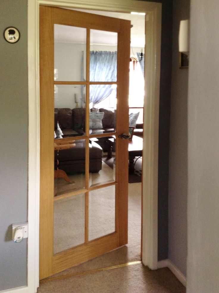 London French Glazed Oak Door, 10 lite door. http://www.internaldoors.co.uk/london-french-glazed-oak-door_p23374724.htm
