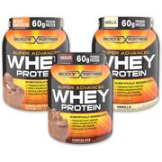 Body Fortress Whey Protein Powder (Pack...
