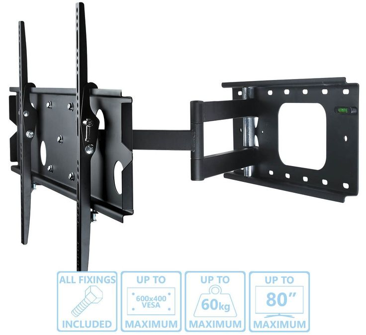 25 best ideas about tv wall brackets on pinterest tv