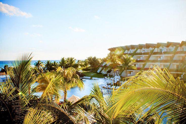 Отель Гранд Велас Ривьера-Майя желает вам доброго утра!  http://rivieramaya.grandvelas.com/russian/