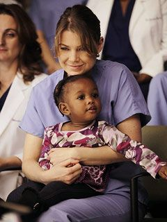 Greys Anatomy: This Magic Moment | Season 8 Episode 11 | EW.com