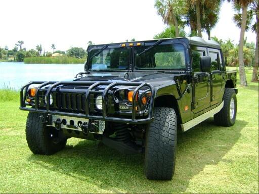 My SUV