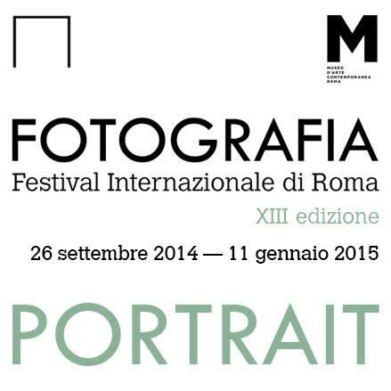Fotografia: il Festival Internazionale di Roma è dedicato al Ritratto. #FotografiaFestival #Fotografia #Macro #Fotografia2014