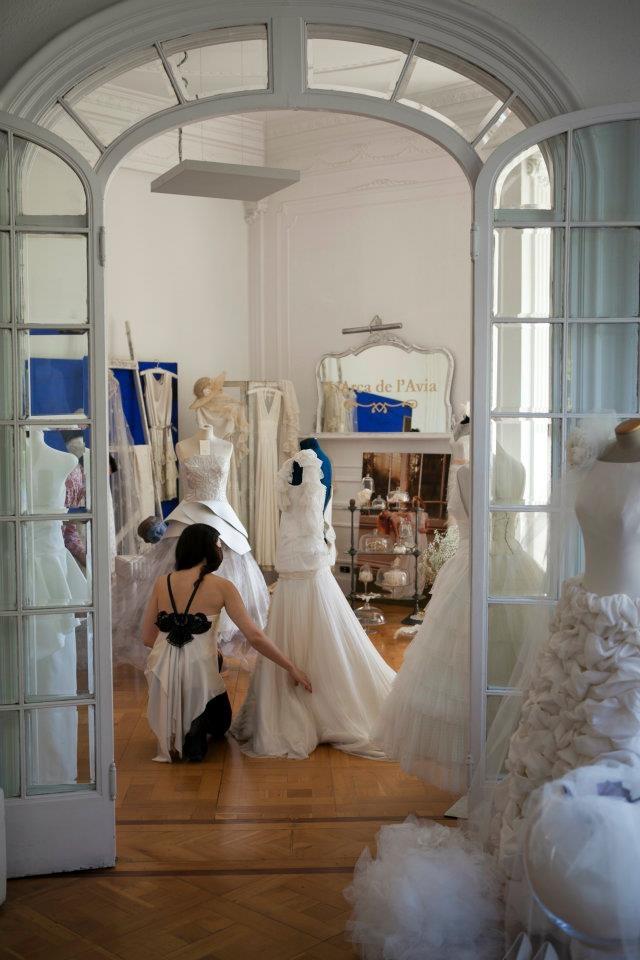 #Corner112. Entrecosturas Ateliers 2012.