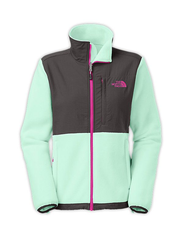 Free Shipping On Women's North Face Denali Jacket | The North Face - Yes I'm cold