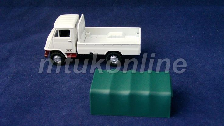 TOMICA LV41a TOYOTA TOYOACE TRUCK 1959 | 1/64 | MALOON | TOMYTEC 2006