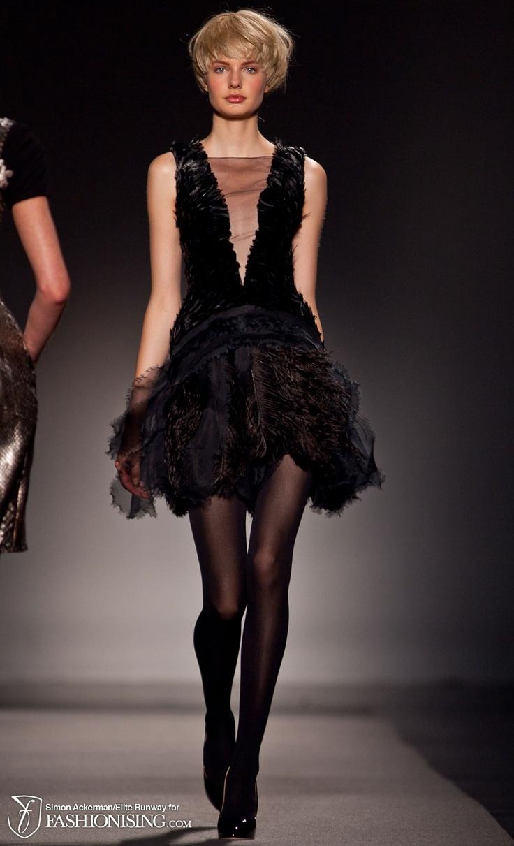 Christophe Josse Haute Couture A '11