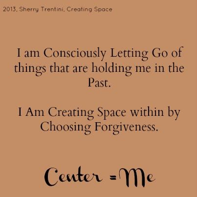 Creating Space: Decluttering 2015